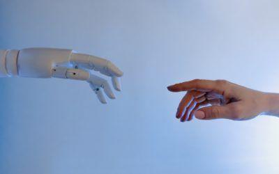 Rendez votre service humain grâce au Chatbot