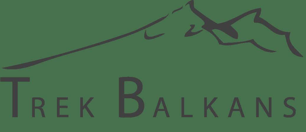 Trek dans les Balkans