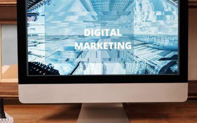 Marketing digitale  pour augmentation du niveau d'engagement des clients