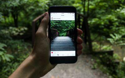 La question des droits d'auteur à la sauce Instagram