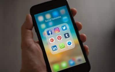 Les médias sociaux comme outils de promotion